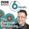 Logo of the podcast BBC 6 Music - Tom Robinson Introducing...