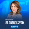 Logo of the podcast Le débat des grandes voix