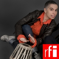Logo of the podcast RFI - Musiques du monde
