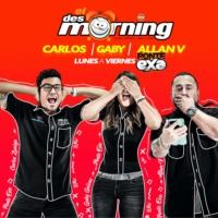 Logo du podcast Podcast EXA FM Honduras