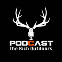 Logo du podcast The Rich Outdoors Hunting Podcast