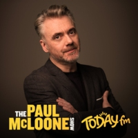 Logo of the podcast The Paul McLoone Show