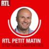 Logo of the podcast RTL - RTL Petit Matin