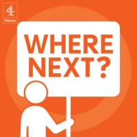 Logo of the podcast Politics: Where Next?