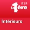 Logo du podcast RSR - Intérieurs - La 1ère