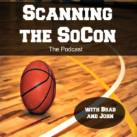 Logo of the podcast Scanning the SoCon