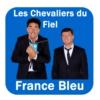 Logo du podcast Les Chevaliers du Fiel France Bleu