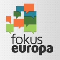 Logo of the podcast Fokus Europa