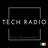 Logo du podcast Tech Radio