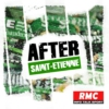 Logo du podcast After Saint-Etienne