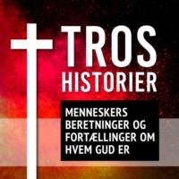 Logo du podcast Troshistorier