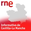Logo of the podcast Informativo de Castilla-La Mancha