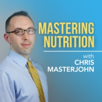 Logo of the podcast Mastering Nutrition