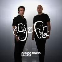 Logo of the podcast Aly & Fila Presents. Future Sound Of Egypt Radio