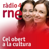 Logo of the podcast Radio 4 - Cel obert a la cultura