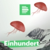 Logo of the podcast Einhundert - Deutschlandfunk Nova