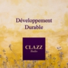 Logo of the podcast CLAZZ: DEVELOPPEMENT DURABLE