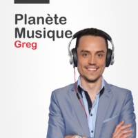 Logo du podcast Greg - Album de la semaine du 28.05.2015