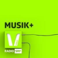 Logo of the podcast SRF Virus - Musik+