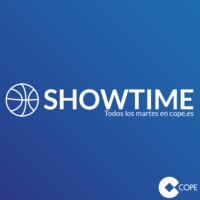 Logo of the podcast Showtime, Capítulo 319 (05-06-2018)