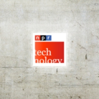 Logo of the podcast NPR: Technology Podcast