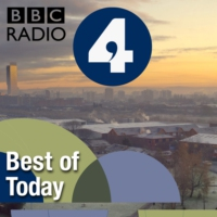 Logo of the podcast Wednesday's business news with Dominic O'Connell
