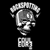 Logo of the podcast Rockspotting - 01.11.2015