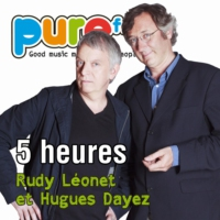 Logo du podcast 5 Heures cinema -20/05/15