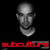 Logo of the podcast John O'Callaghan's Subculture Podcast