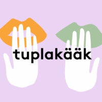 Logo of the podcast Tuplakääk