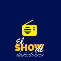 Logo of the podcast El Show de Davicitoloco