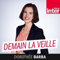 Logo of the podcast Catherine Dufour : l'immortalité pour les riches
