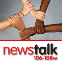 Logo of the podcast Documentary on Newstalk: Decriminalising Addiction