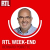Logo of the podcast RTL Week-end