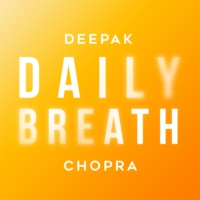 Logo du podcast Daily Breath with Deepak Chopra