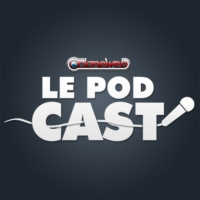 Logo du podcast StarCast Episode 5