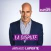 Logo of the podcast La dispute