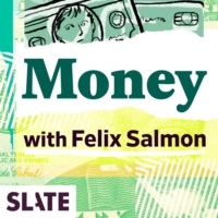 Logo of the podcast Slate Money