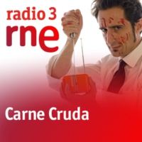 Logo du podcast Carne cruda - Especial Post-rock, el rock se hace mayor - 23/08/12
