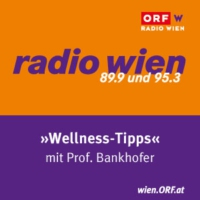 Logo du podcast Radio Wien Wellness-Tipps (05.09.2018)