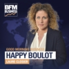 Logo of the podcast Happy Boulot