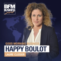 Logo du podcast Happy Boulot : Une organisation du travail en forme de panel ? - 08/06