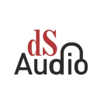 Logo du podcast dS Audio