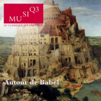 Logo of the podcast Autour de Babel #236 - Ersatz