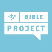 Logo of the podcast The Bible Project
