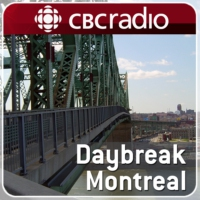Logo du podcast CBC Radio - Daybreak from CBC Radio Montreal (Highlights)