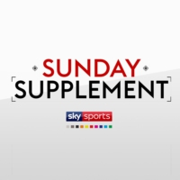 Logo du podcast Sunday Supplement