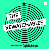 Logo of the podcast The Rewatchables