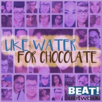 Logo of the podcast Like Water For Chocolate