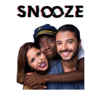 Logo du podcast MEGA HITS - Podcast Snooze